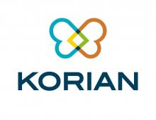 logo korian belgium